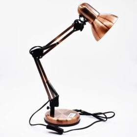 METAL DESK LAMP TL053 METRO MENLYN