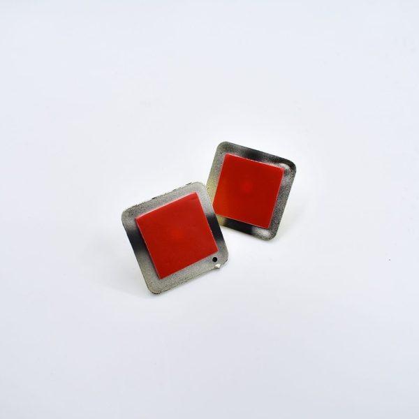16mm Inside Brackets Chrome