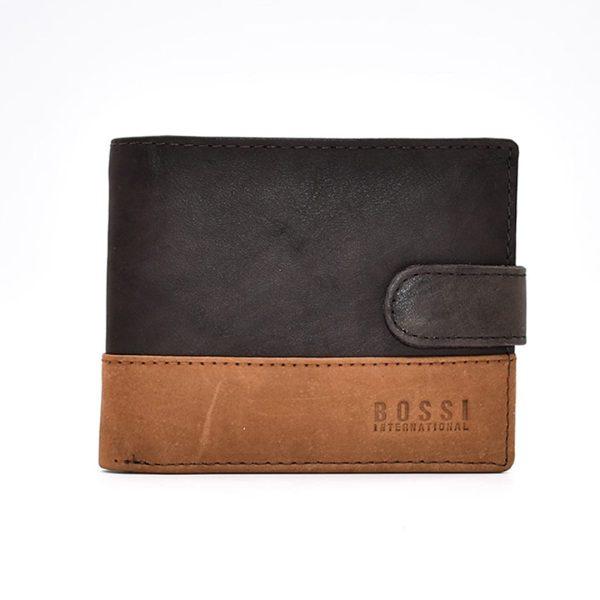 Bossi Wallet - 2Tone