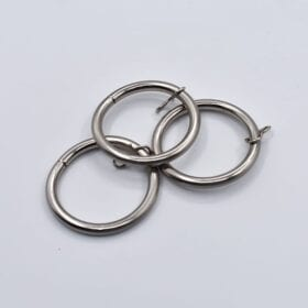 PSS250 32mm Finsh Metal Rings