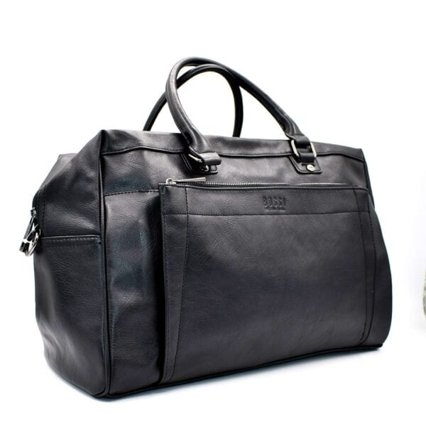 Boss-Mens Overnighter Bag (