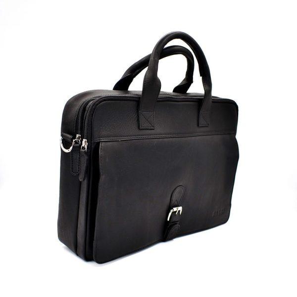 Bossi - Men's Oil Laptop Bag
