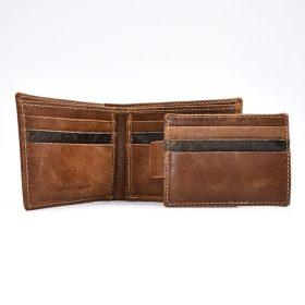 Bossi Wallet - Buffalo