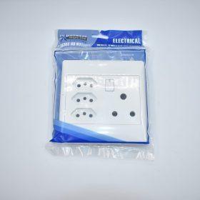 EPL325 16A Plug +3 ZA Plug 4x4