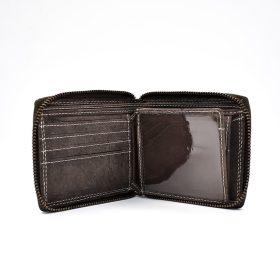 Bossi Wallet - Hunter Zipper