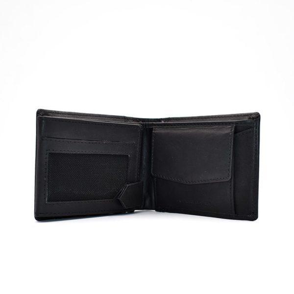 Bossi Wallet - Tweed