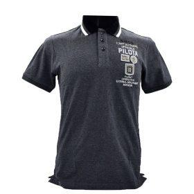 Nikos - Embro Golfer Charcoal Metro Menlyn