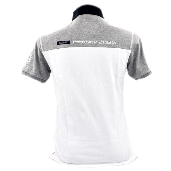 042A White Embro Golfer