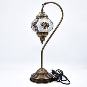 Turkish Lamp - 2Nolu ASSTD 2 Metro Menlyn