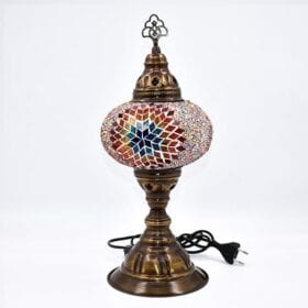 Turkish Lamp - 3Nolu ASSTD 4 Metro Menlyn