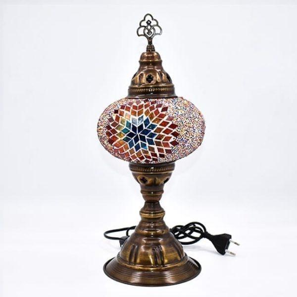 Turkish Lamp - 3Nolu ASSTD 4 Metro Menlyn