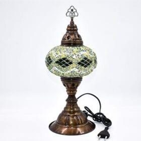 Turkish Lamp - 3Nolu ASSTD 3 Metro Menlyn