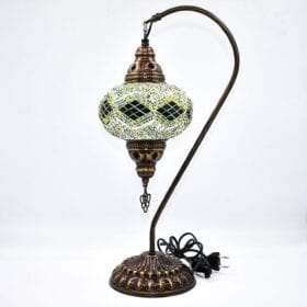 Turkish Lamp - 3Nolu ASSTD 5 Metro Menlyn