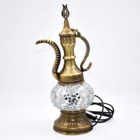 Turkish Lamp - Ibrile ASSTD 7 Metro Menlyn