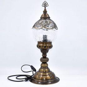 Turkish Lamp - Oatlale Oam masa Metro Menlyn