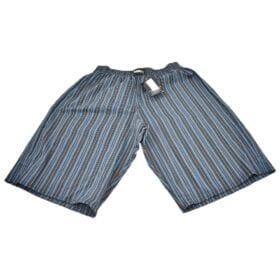 MSH001801 SLEEP SHORT 1PK AVA STRIPE A