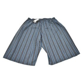 MSH001801 SLEEP SHORT 1PK AVA STRIPE B